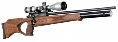 Steyr Hunting 5 Automatic