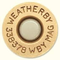 Weatherby Mag Hylsor