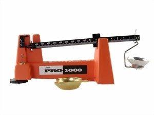 Lyman Pro 1000 Scale LY7752218