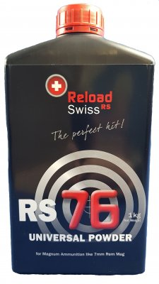 Reload Swiss RS 76