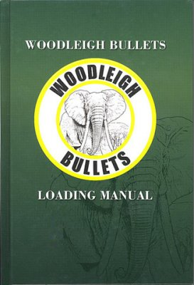 Woodleigh Loading Manual